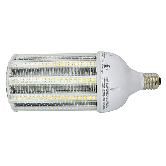 Led High Bay Replacement: E39 125W LED Corn Light