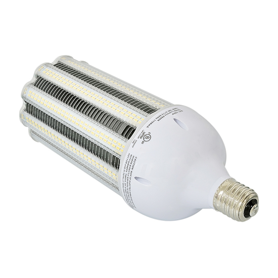 E39 150Watt LED Corn Light Bulb UL Listed - High Power Pure White LED Corn Lamp - High Bay Light Replacement