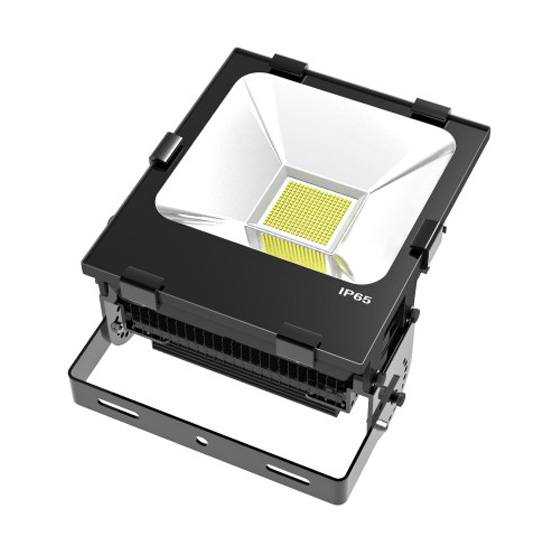 150Watt Cree LED Flood Light - Outdoor LED Lighting Warm White