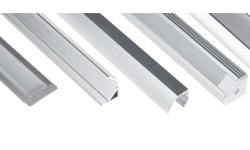 Aluminum Light Strip Channel