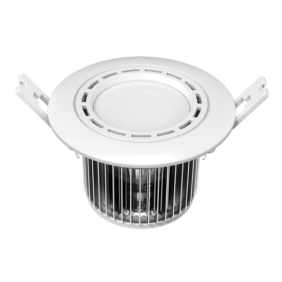 7w led down lights low voltage recessed light warm white 7watt led recessed lighting fixture warm white can light lamp mozeypictures Image collections