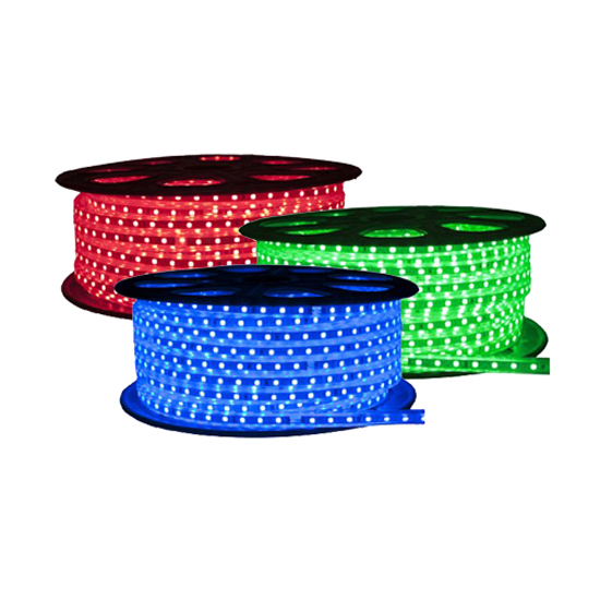 Rgb led rope light outdoor festival lighting colorful decoration outdoor rgb led rope light 150 ft 120volt waterproof color changing rope christmas lighting mozeypictures