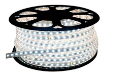 Cool White LED Rope Lights