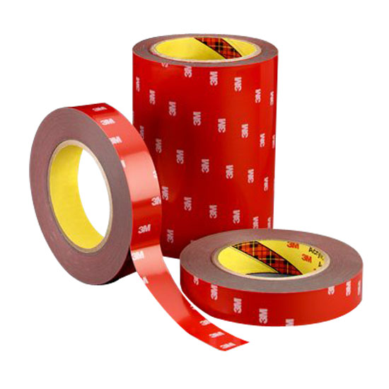 hitemp double sided tape adhesive 3m acrylic foam tape 1u0027u0027