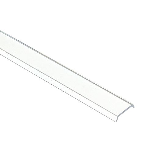 Clear Cover for Surface Mount Aluminum Extrusion Profile Channel#20307
