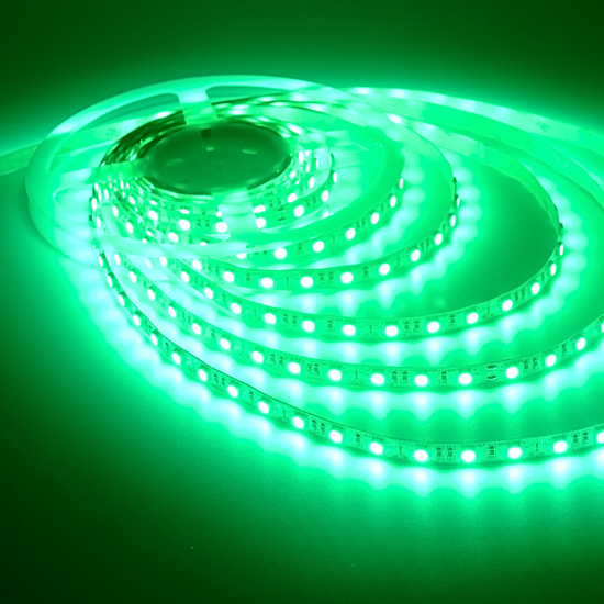 Green Led Light Strips Extraordinary Green LED Strip Light Flexible LED Strip Green LED Lighting