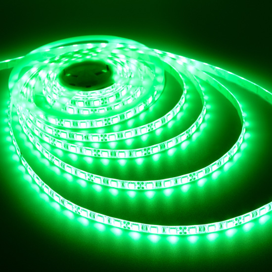 Green Led Light Strips Adorable Green LED Strip Light Flexible LED Strip Green LED Lighting