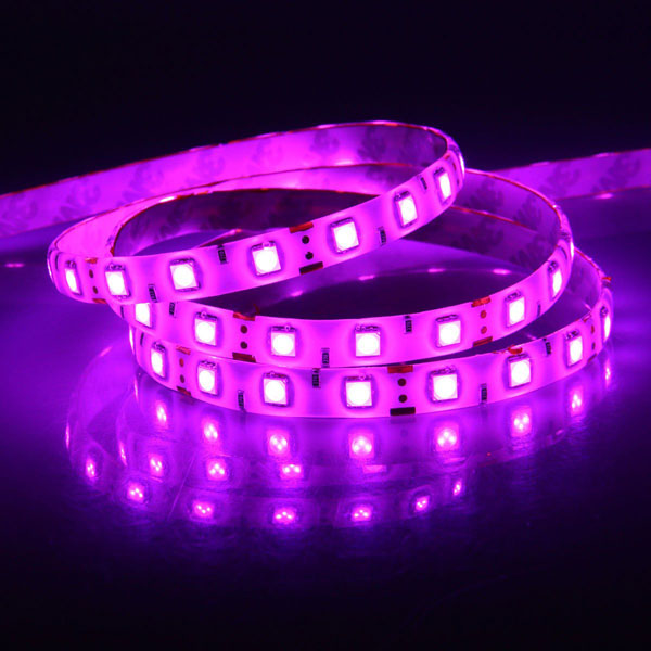 size 40 dc45c 7a18b Pink LED Strip Light | Bright Tape Light | Theatre Room ...