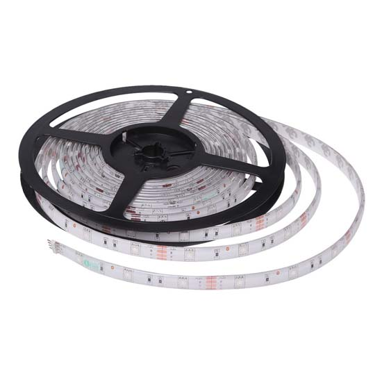 Waterproof 5050 Tape Light: Color Changing Tape Light