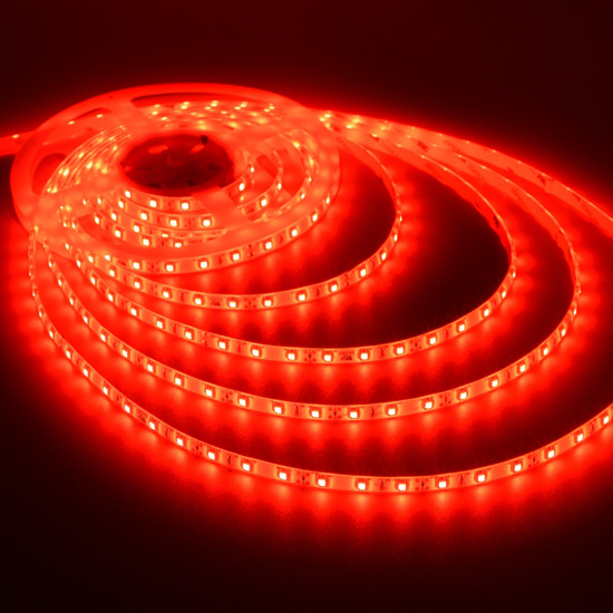 Waterproof strip light for boat marine ribbon light 12v led boat outdoor red led strip lights 12volt led tape lights high quality 3528 waterproof led aloadofball