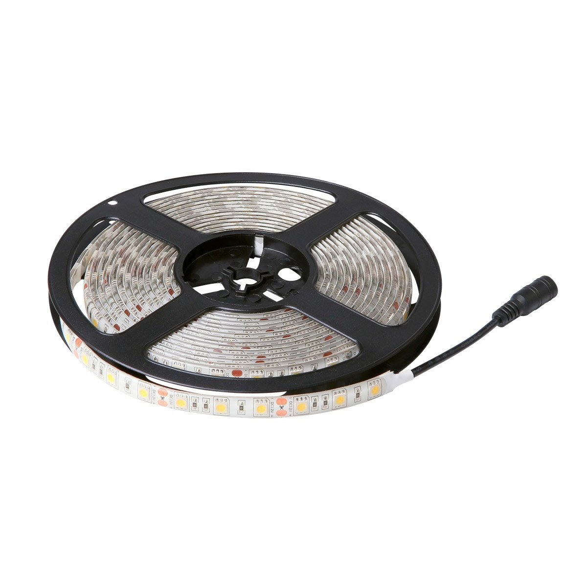 Outdoor 12 Volt 60leds Meter Led Strip Smd 5050 Rgb: Outdoor 5050 Tape Light