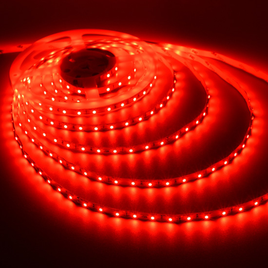 Red strip light for boat 12v ribbon light decorative lighting red flexible led strip light 12volt led tape light 3528 non waterproof light strips aloadofball Gallery