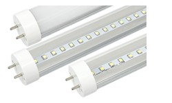 4-Foot T8 LED Tube Lights