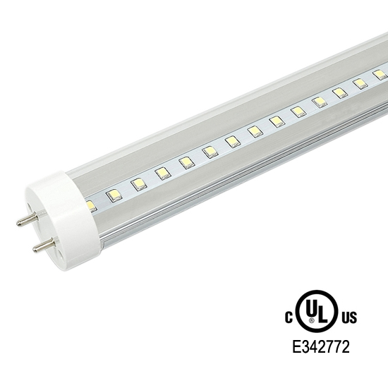 T8 4 Foot LED Tube | Ballast Compatible Lamp | Fluorescent ...