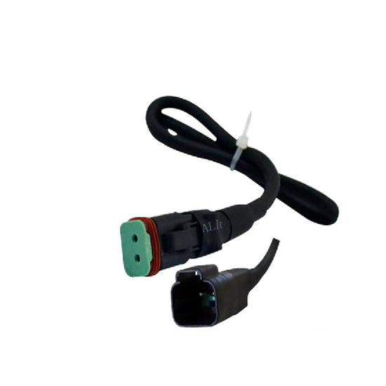 DT Connector for LED Work Light Bar