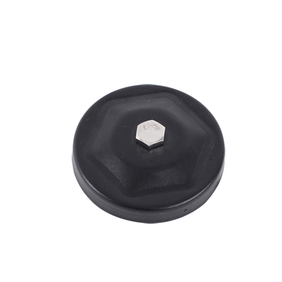 LED Work Light Round Magnet Base Holder