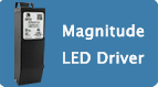 Dimmable Magnitude LED Driver